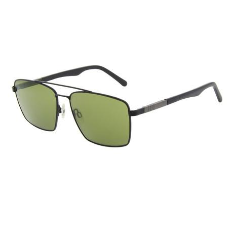 Men's SP4401 Sunglasses // Dark Gunmetal