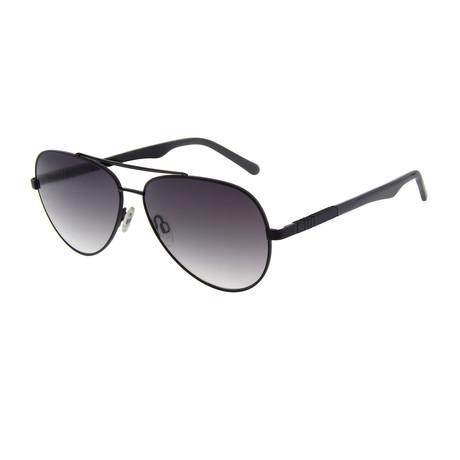 Men's SP4402 Sunglasses // Black