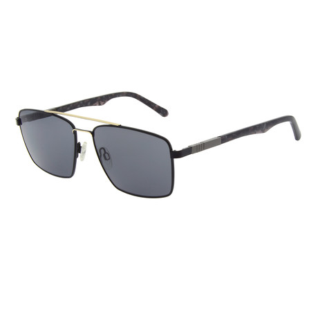 Men's SP4401 Sunglasses // Black