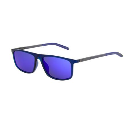 Men's SP3401 Sunglasses // Navy