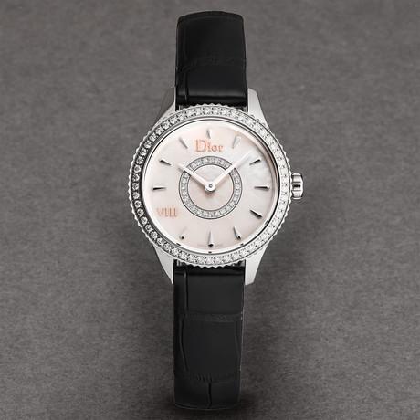 Dior Ladies Quartz // CD151110A001 // New