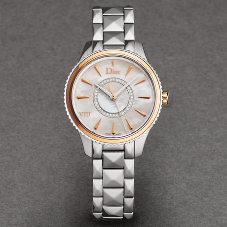 Dior Ladies Quartz // CD1521I0M001