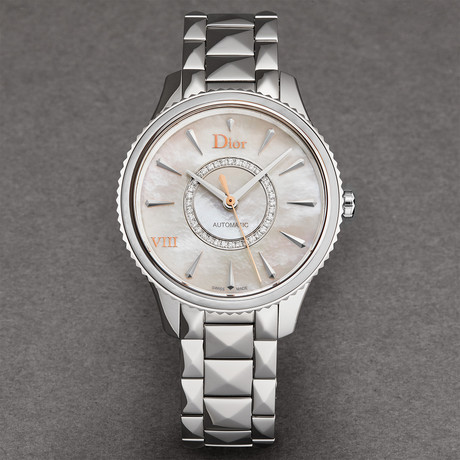 Dior Ladies Automatic // CD153512M001