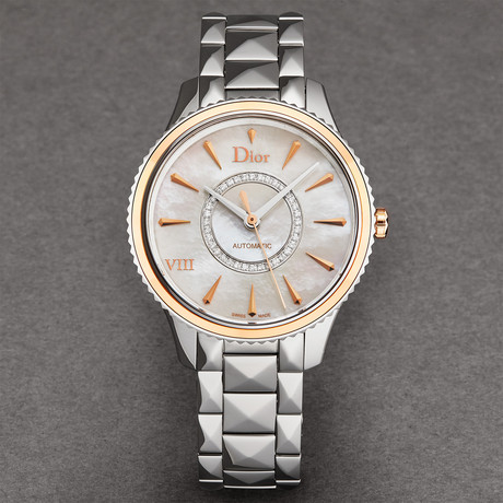 Dior Ladies Automatic // CD1535I0M001 // New