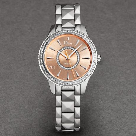 Dior Ladies Automatic // CD152510M002
