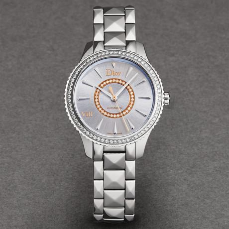 Dior Ladies Automatic // CD152510M001