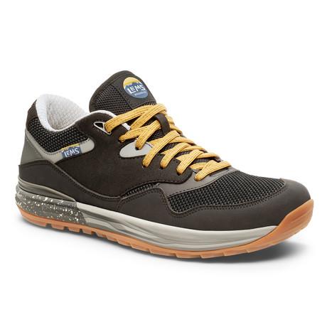 Men's Trailhead Shoes // Onyx (Size 7)