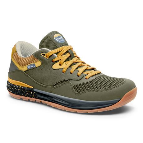 Men's Trailhead Shoes // Sage (Size 7)