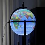 Replogle Globes // Empire Bar Globe