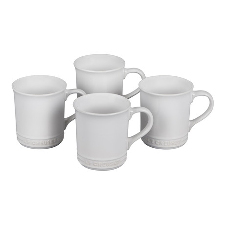 Mugs // Set of 4 (Artichaut)
