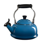 Whistling Kettle // 1.7 qt. (Flame)