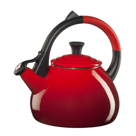 Oolong Kettle // 1.6 qt. (Oyster)