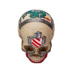 Sir Lancelot Skull