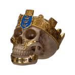 King Arthur Skull