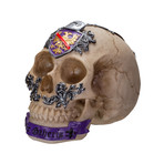 Sir Gaheris Skull