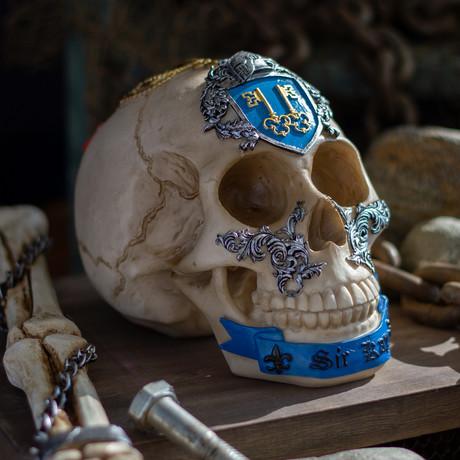 Sir Kay Skull