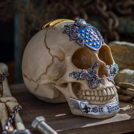 Sir Percival Skull
