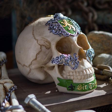 Sir Tristan Skull
