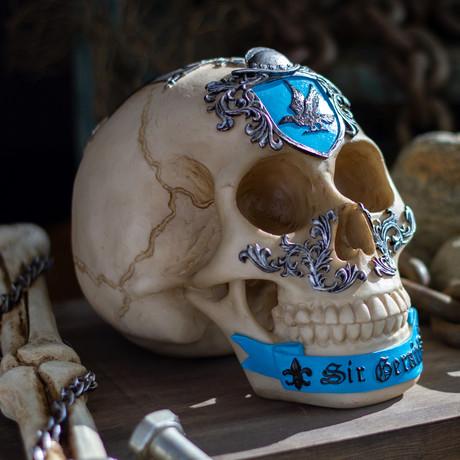 Sir Geraint Skull