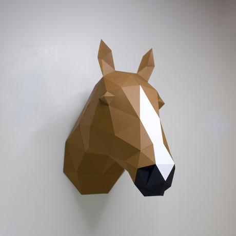 Gloria the Horse