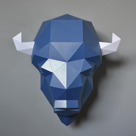 Gabriel the Buffalo