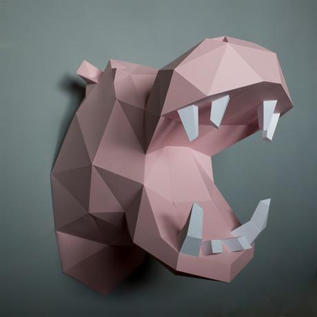 Penelope the Hippo
