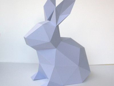 photo of Harold the Rabbit by Touch Of Modern