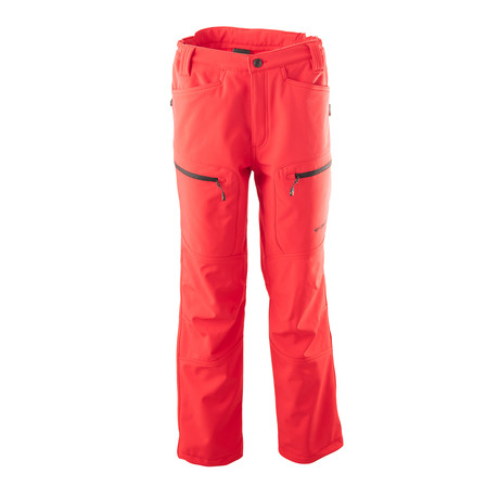 Softshell Pants // Red (S)