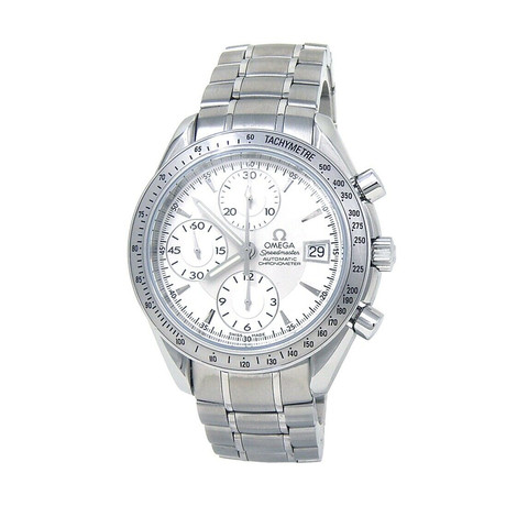 Omega Speedmaster Chronograph Automatic // 3211.30.00 // Pre-Owned