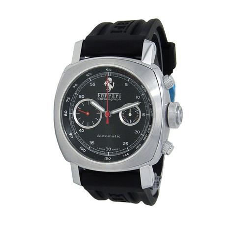 Panerai Ferrari Granturismo Chronograph Automatic // FER00018 // Pre-Owned