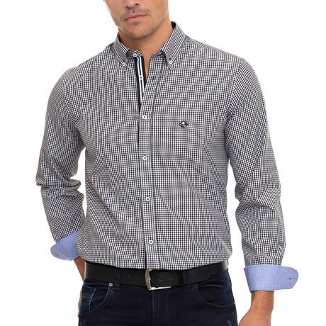 Sole Shirt // Black (XS)