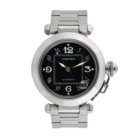 Cartier Pasha C Automatic // 2324 // Pre-Owned