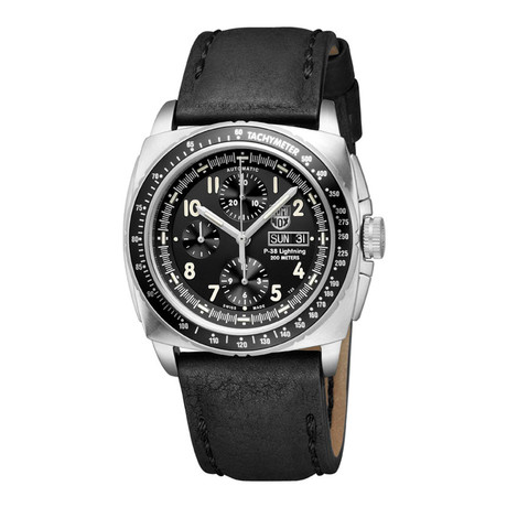 Luminox Chronograph Automatic // XA-9461