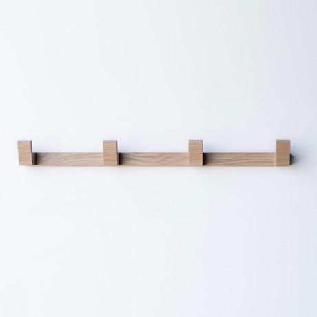 Imbue Rack // White Oak