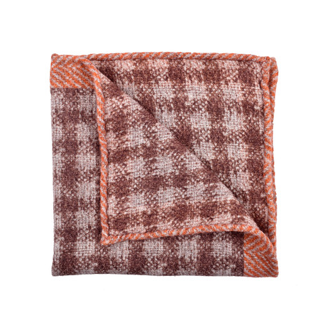 Pocket Square (Brown)
