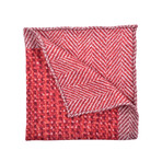 Pocket Square (Orange)