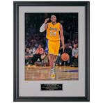 Kobe Bryant // Unsigned
