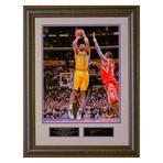 Kobe Bryant ESS // Facsimile Signature Display