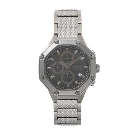 Versus Versace Kowloon Chronograph Quartz // VSP390217
