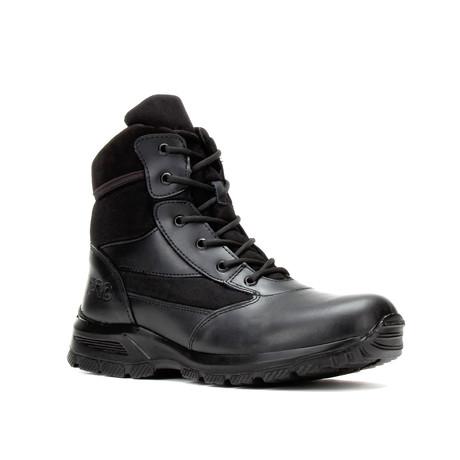 Bonanza // Men's 6'' Pro Tactical Boots // Black (US: 5)