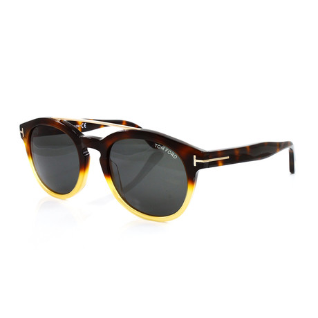 Men's FT0515S Sunglasses // Havana