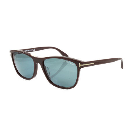 Men's FT0629S Sunglasses // Shiny Dark Brown