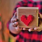 Pixel Lovebox