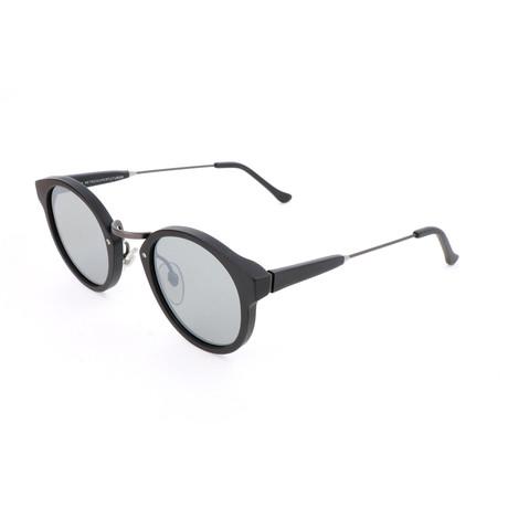 Men's Panama Sunglasses // Black