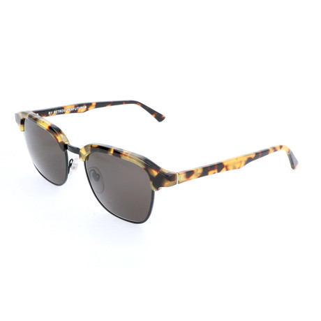 Men's Gonzo Sunglasses // Havana