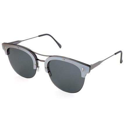 Unisex Strada Sunglasses // Black