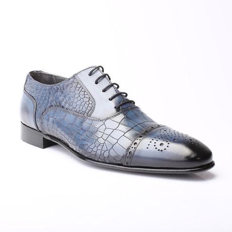 Pricesel Shoe // Dark Blue (Euro: 39)