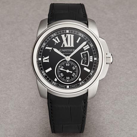 Cartier Automatic // W7100041