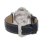 Panerai Luminor GMT 10 Days Automatic // PAM 986 // Pre-Owned