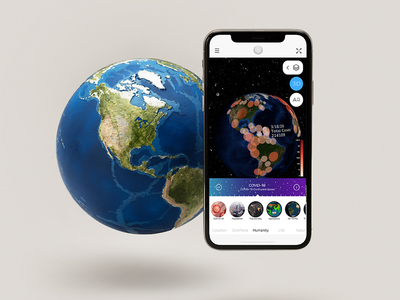 photo of Earth AR by Touch Of Modern
